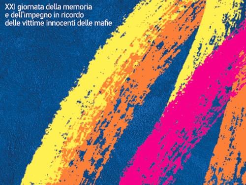 Giornata nazionale della memoria delle vittime delle mafie Foto