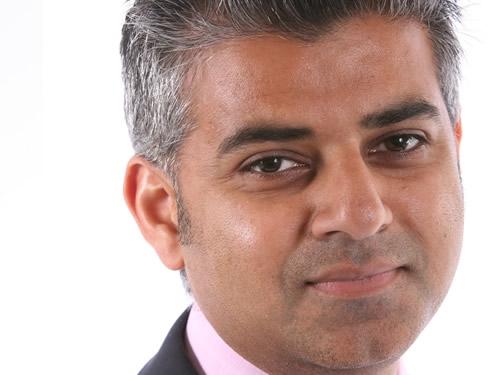 Elezioni sindaco di Londra: candidato musulmano in testa Foto